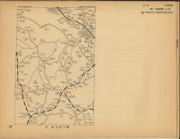 Map Image 009, Alamance County 1954